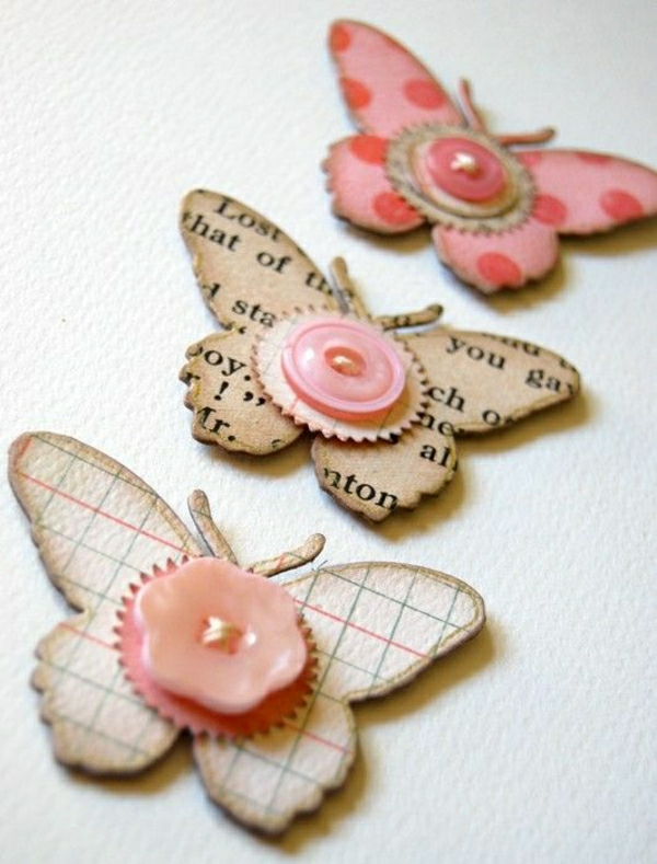 propia tarjeta-do-DIY-tarjetas-Tinker-beautiful-originales-ideas-mariposas