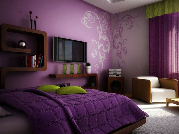 purple-wall-paint-for-bedroom-beautiful-bed-beautiful-tatoo