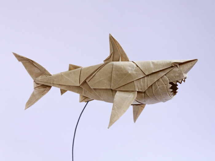 origami-animales-a-cool-Hai