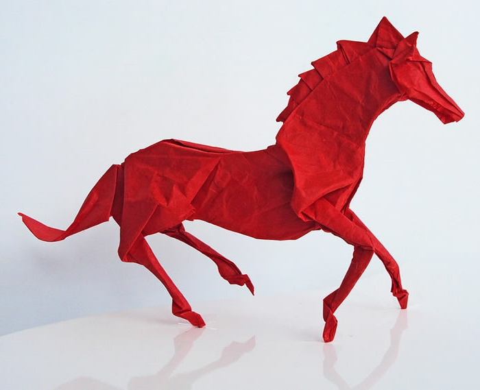 origami-animales-a-red-caballo