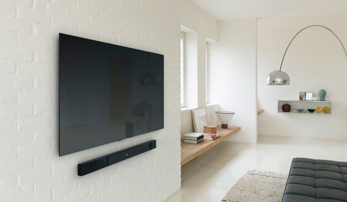 TV-seinä-oma-build-you-can-a-fancy-tv-seinä-itse rakentaa